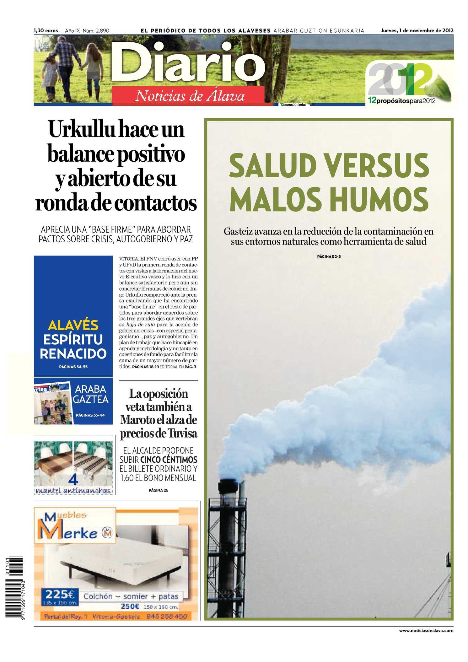 Calaméo - Diario de Noticias de Álava 20121101