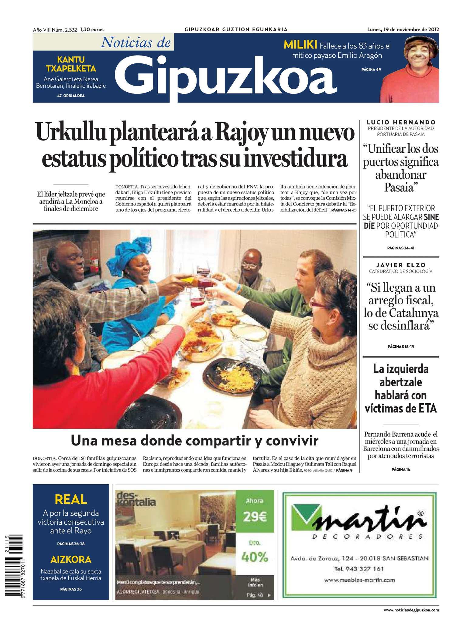 Calaméo - Noticias de Gipuzkoa 20121119 5b4951eb0fa