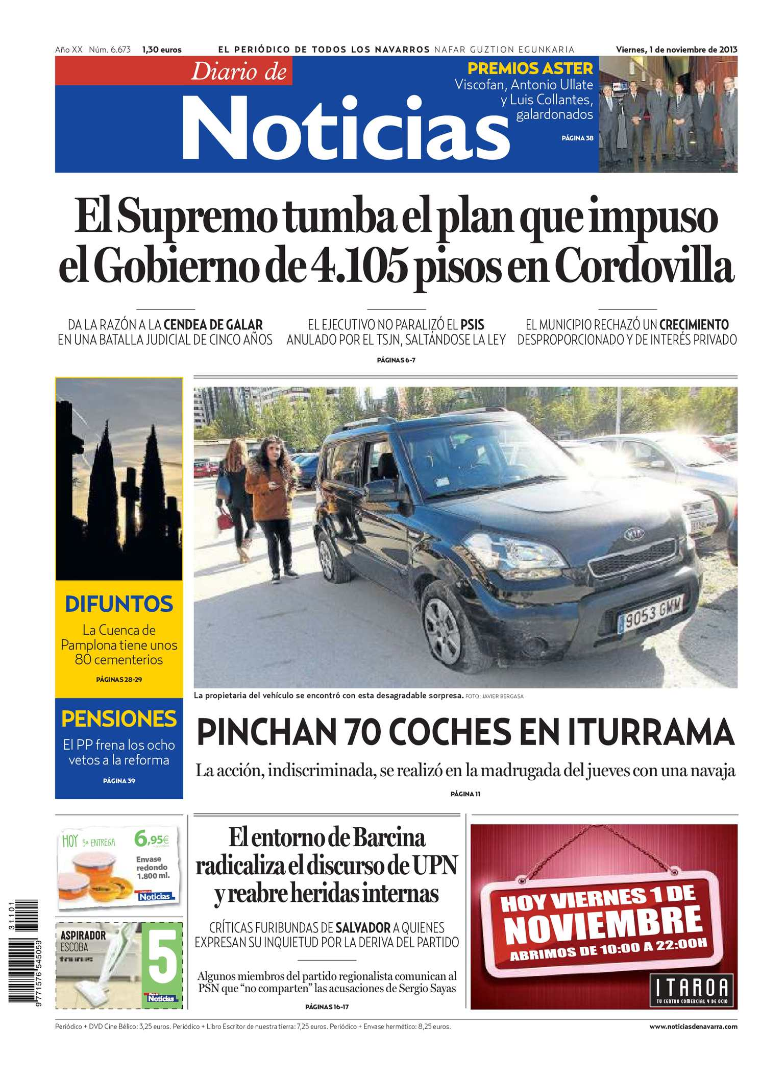 Calaméo - Diario de Noticias 20131101 9e714fe39e18c