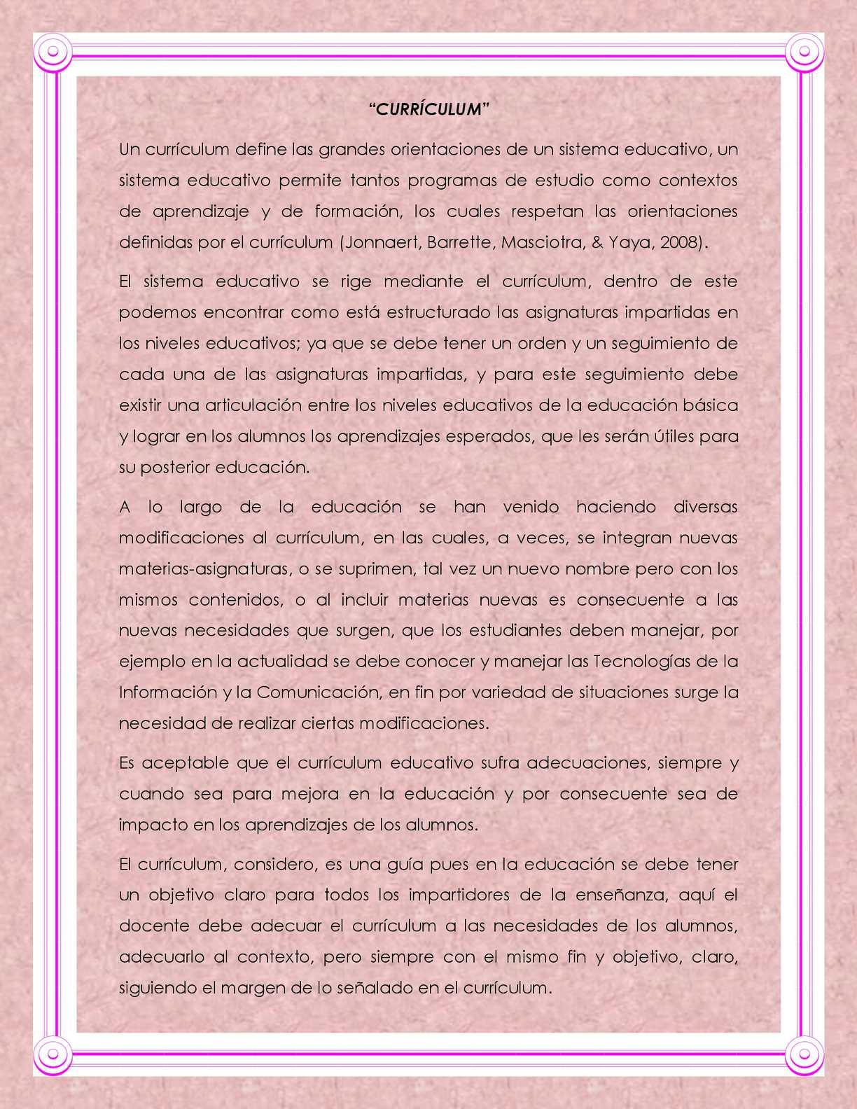 Calaméo - Movilización Del Currículum