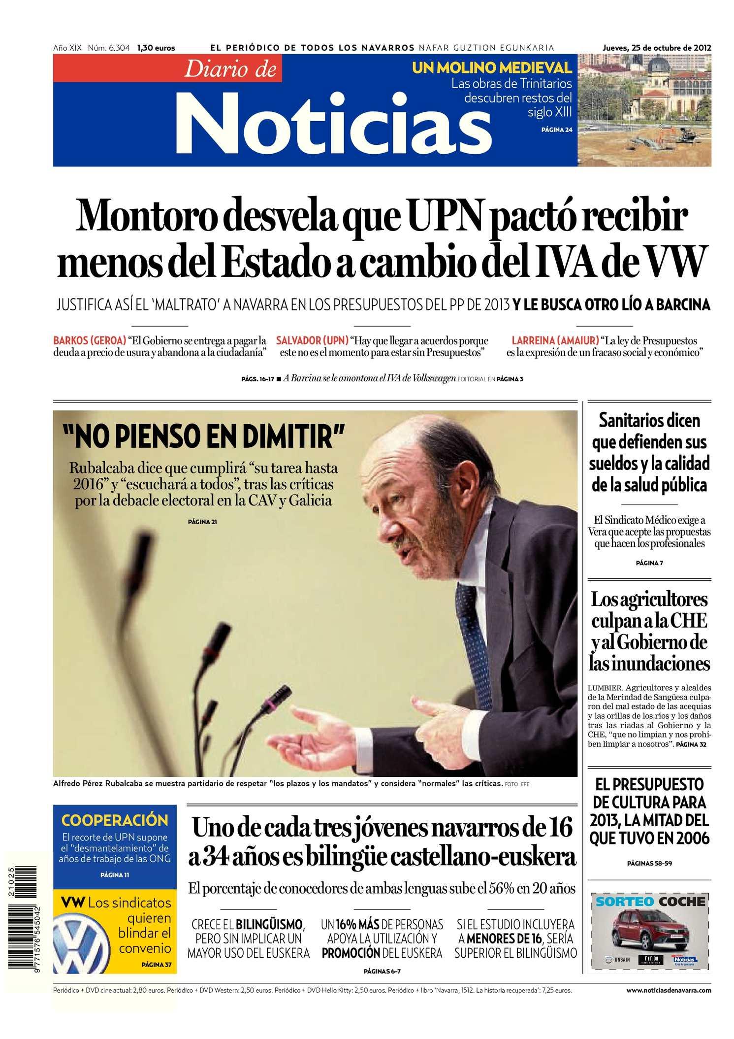 Calaméo - Diario de Noticias 20121025