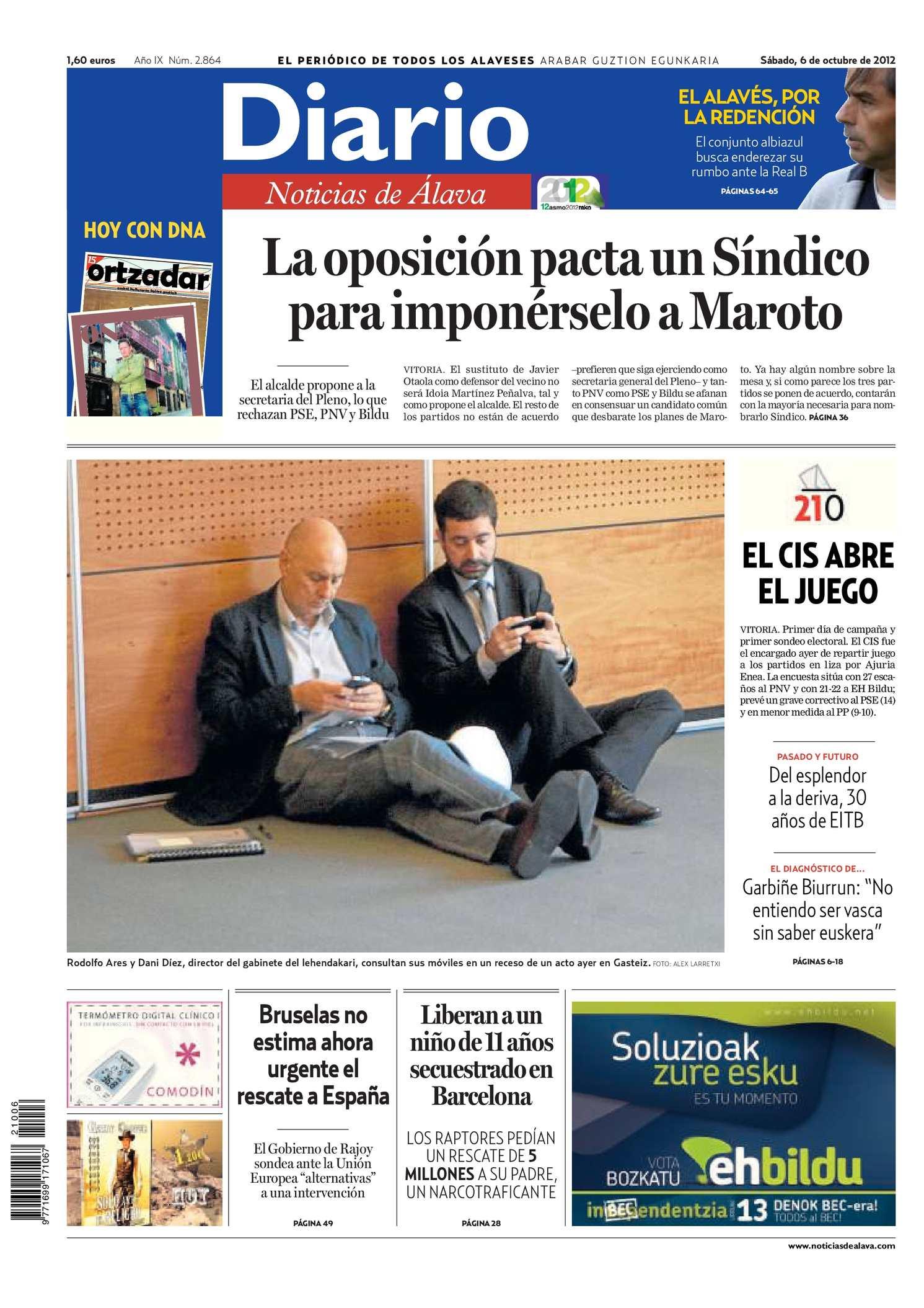 Calaméo - Diario de Noticias de Álava 20121006