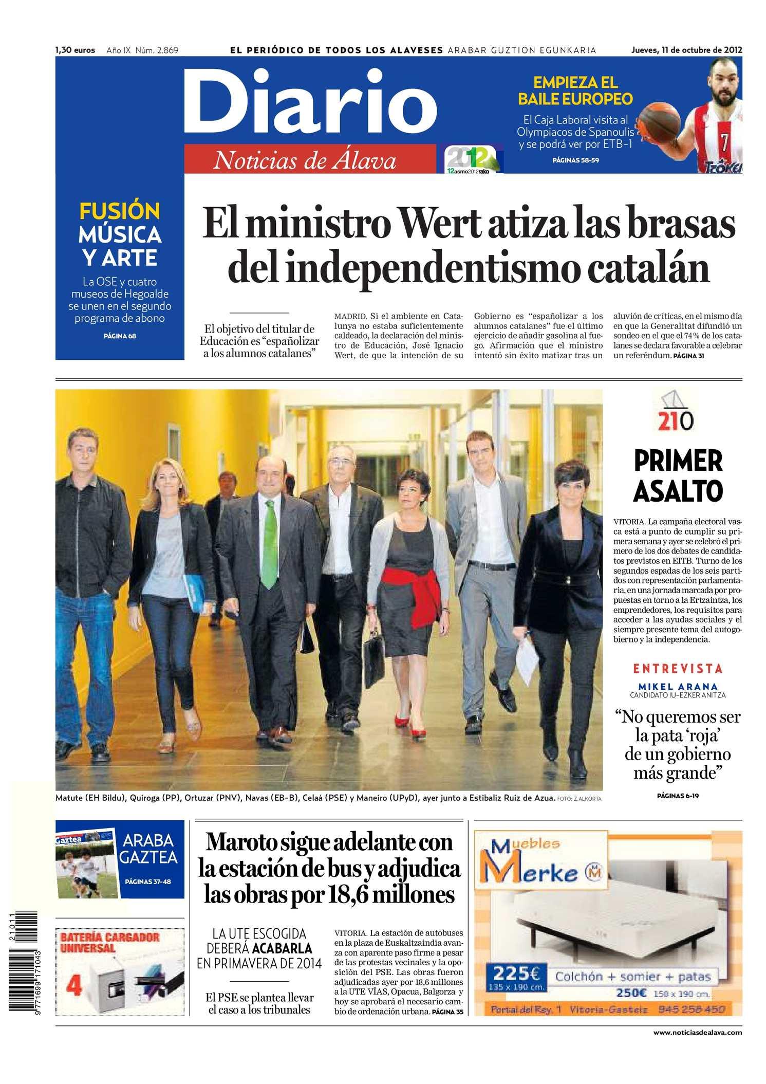 Calaméo - Diario de Noticias de Álava 20121011