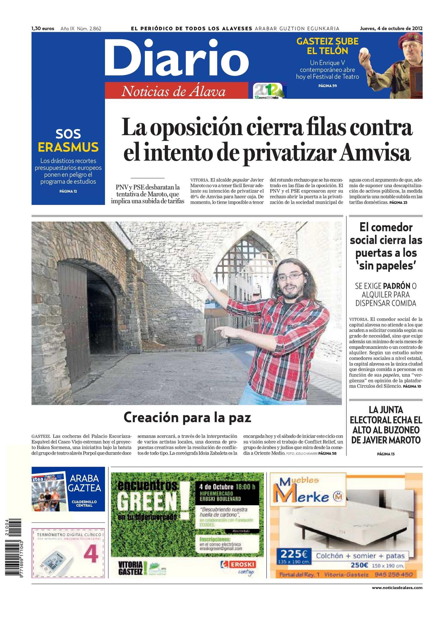 Calaméo - Diario de Noticias de Álava 20121004