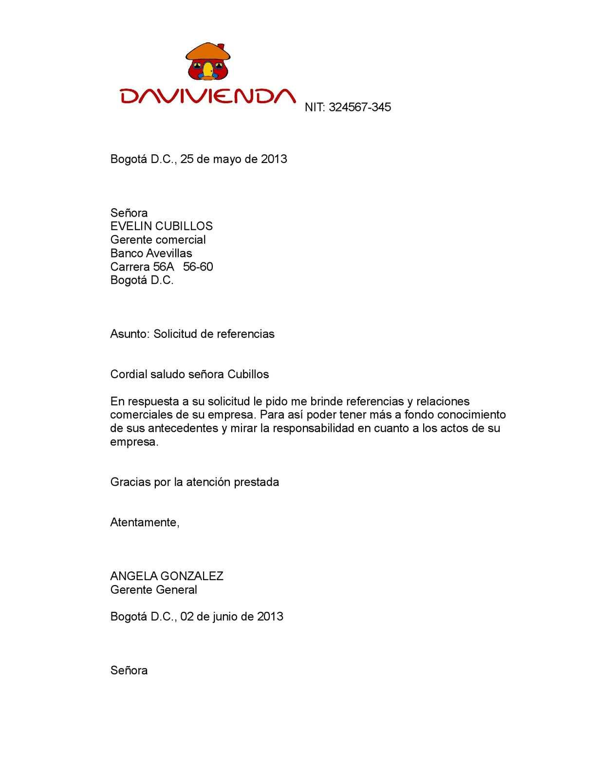Carta de solicitud de prestamo a banco prestamos rapidos for Solicitud de chequera banco venezuela