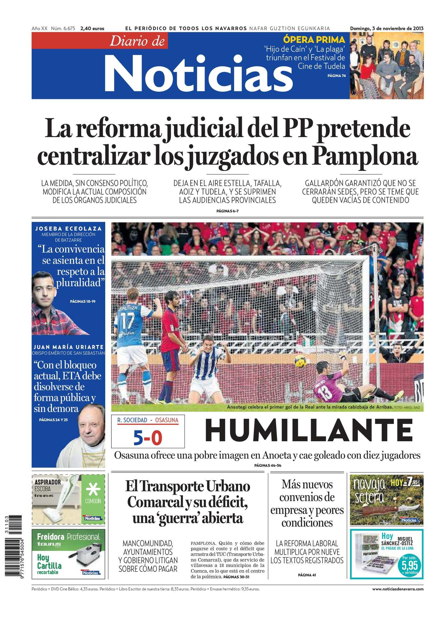 Calaméo - Diario de Noticias 20131103 94e657b7d4c