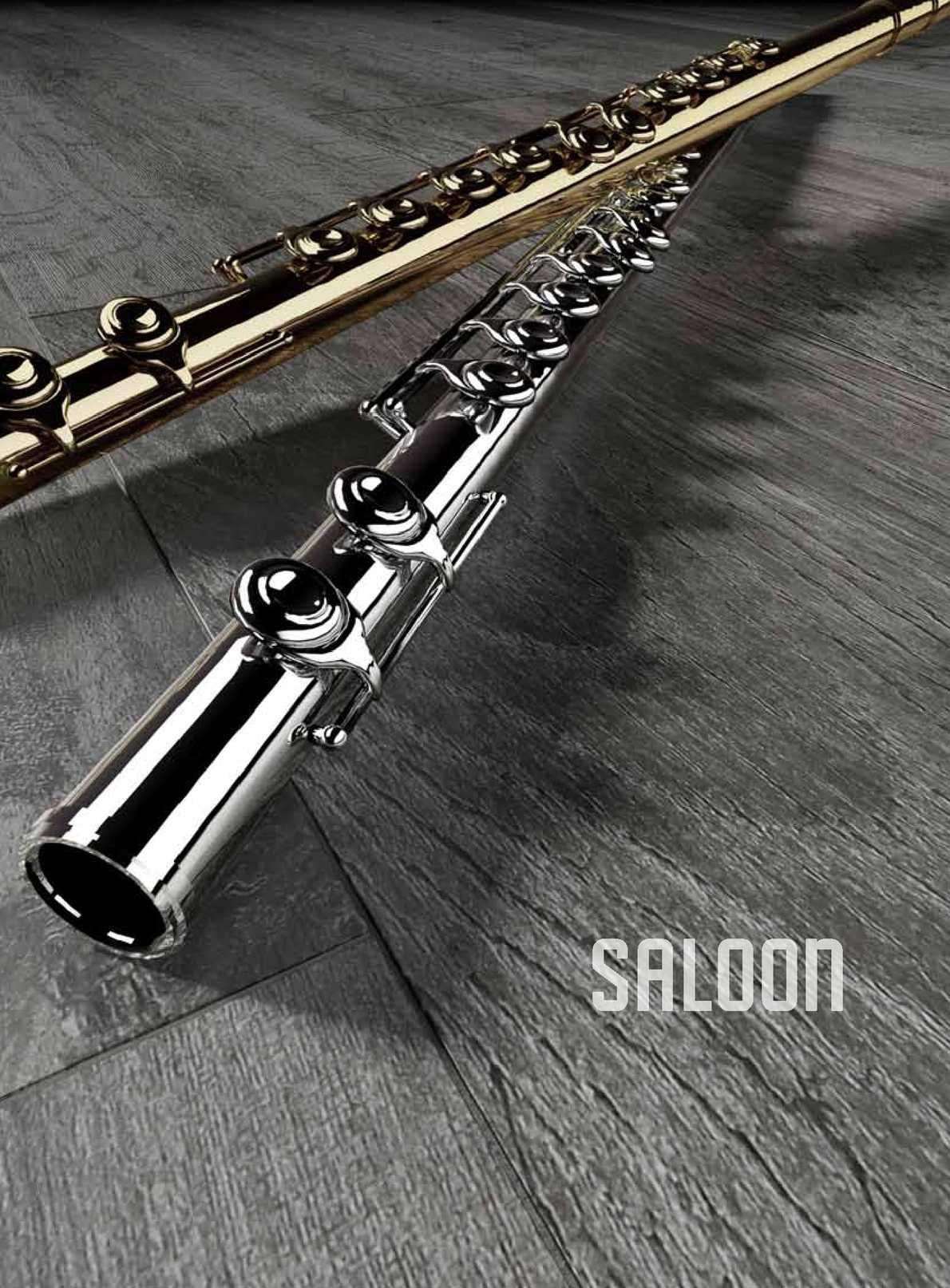 Calaméo - DELCONCA_FOLDER SALOON