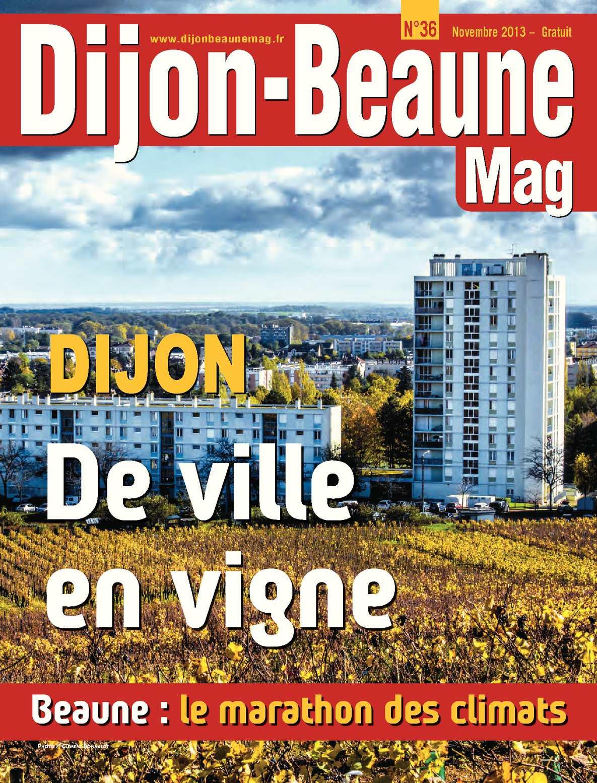 133c7190a07f Calaméo - Dijon Beaune Mag n°36