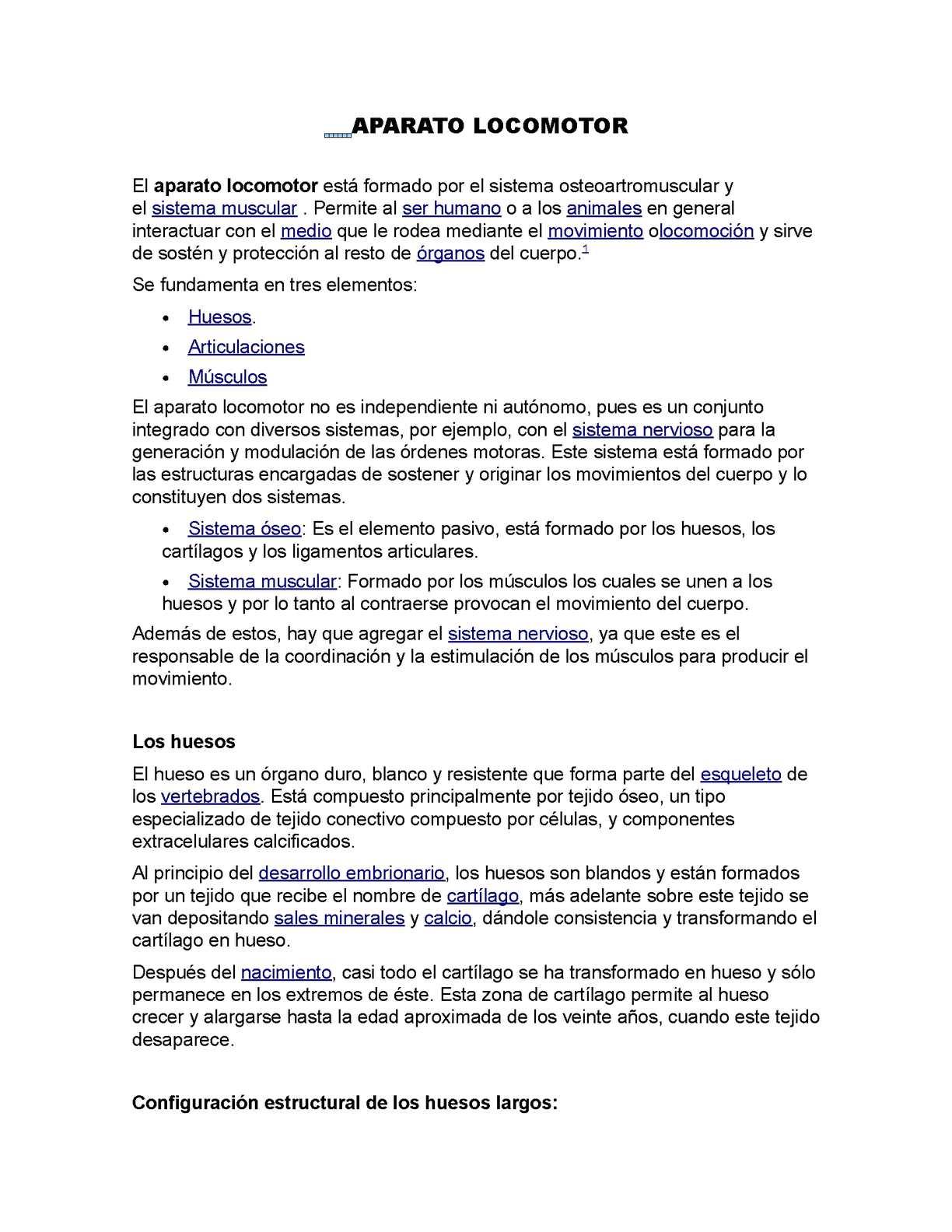 Calaméo - Aparato Locomotor