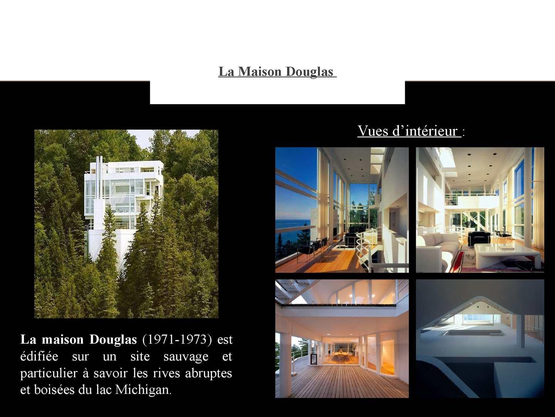 La Maison Douglas