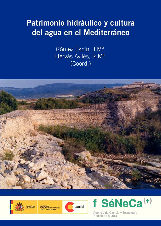 Calam O El Patrimonio Hidr Ulico Y La Cultura Del Agua En El  # Muebles Tovar Beniel