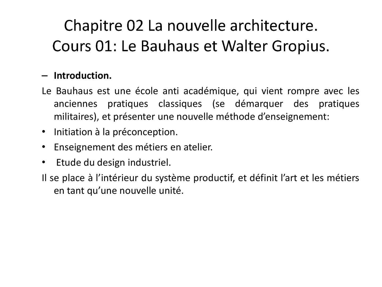 walter gropius et le bauhaus pdf calameo downloader