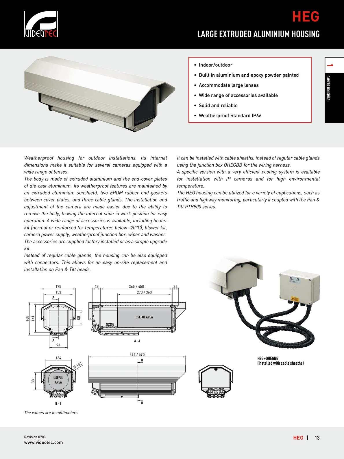 Calamo 04 Heg En 0703 Ip Wiring Harness