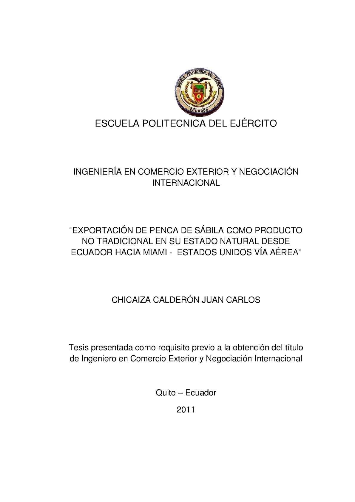 Calaméo - exportación sabila