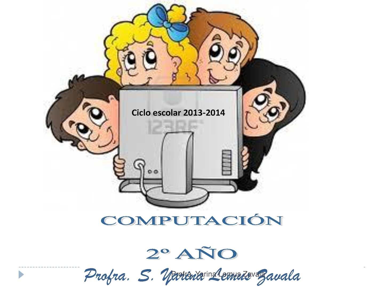 Maestra de computacion con juguete - 3 part 8