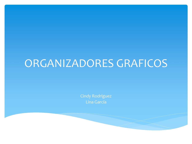 Calaméo - ORGANIZADORES GRAFICOS POWER POINT