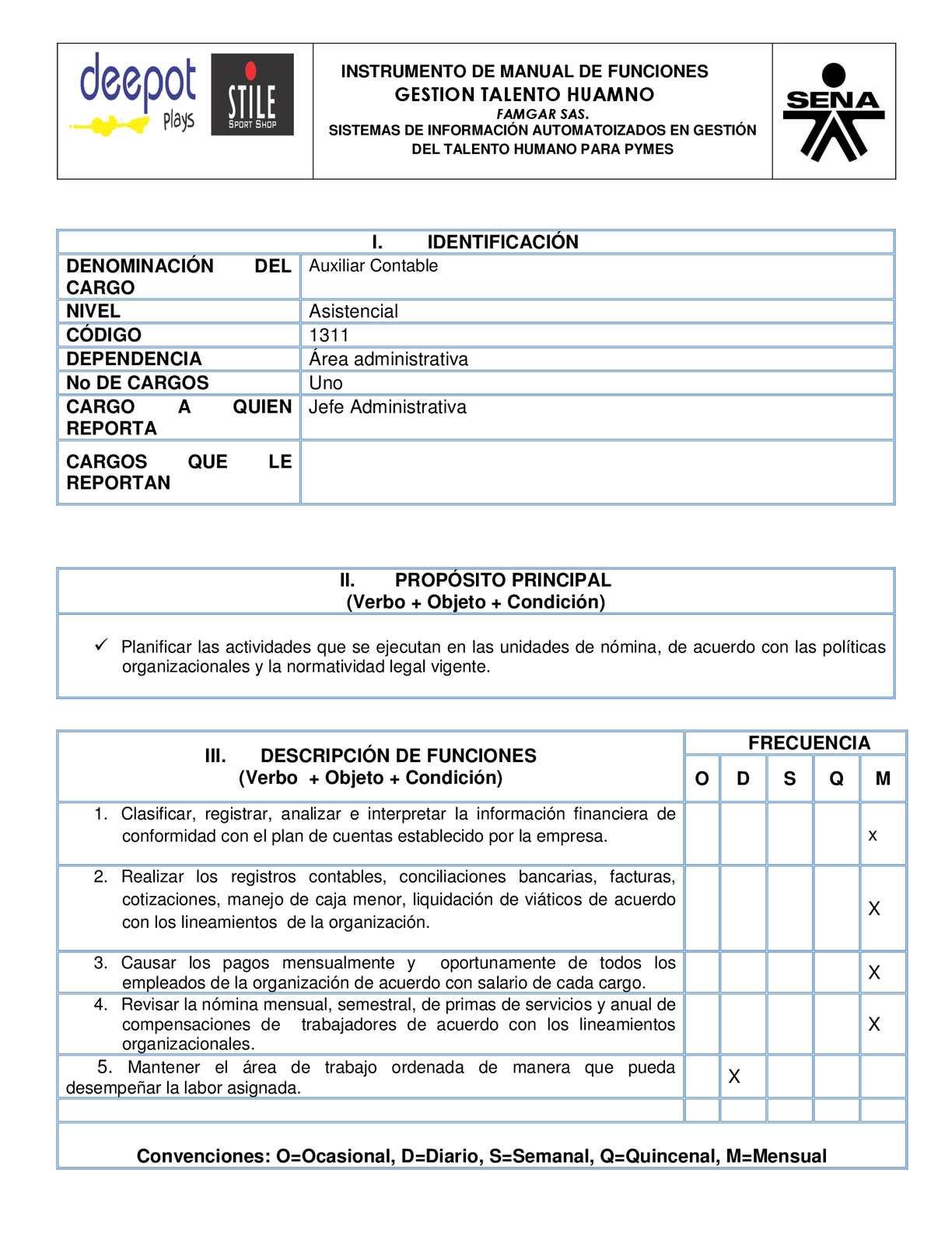 Dorable Reanudar El Asistente De Contabilidad Administrativo ...