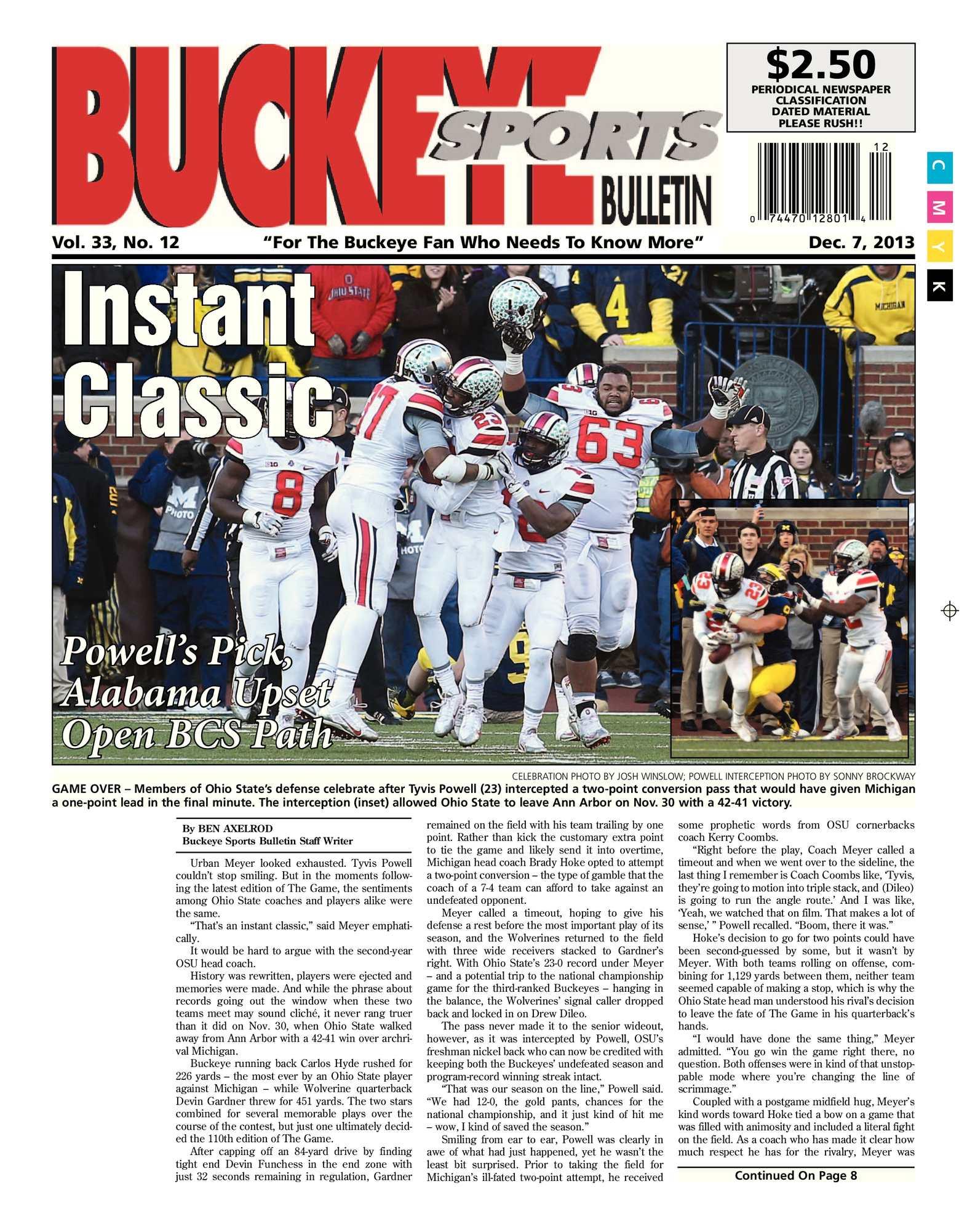 Calaméo - Buckeye Sports Bulletin December 7 e58120921331b