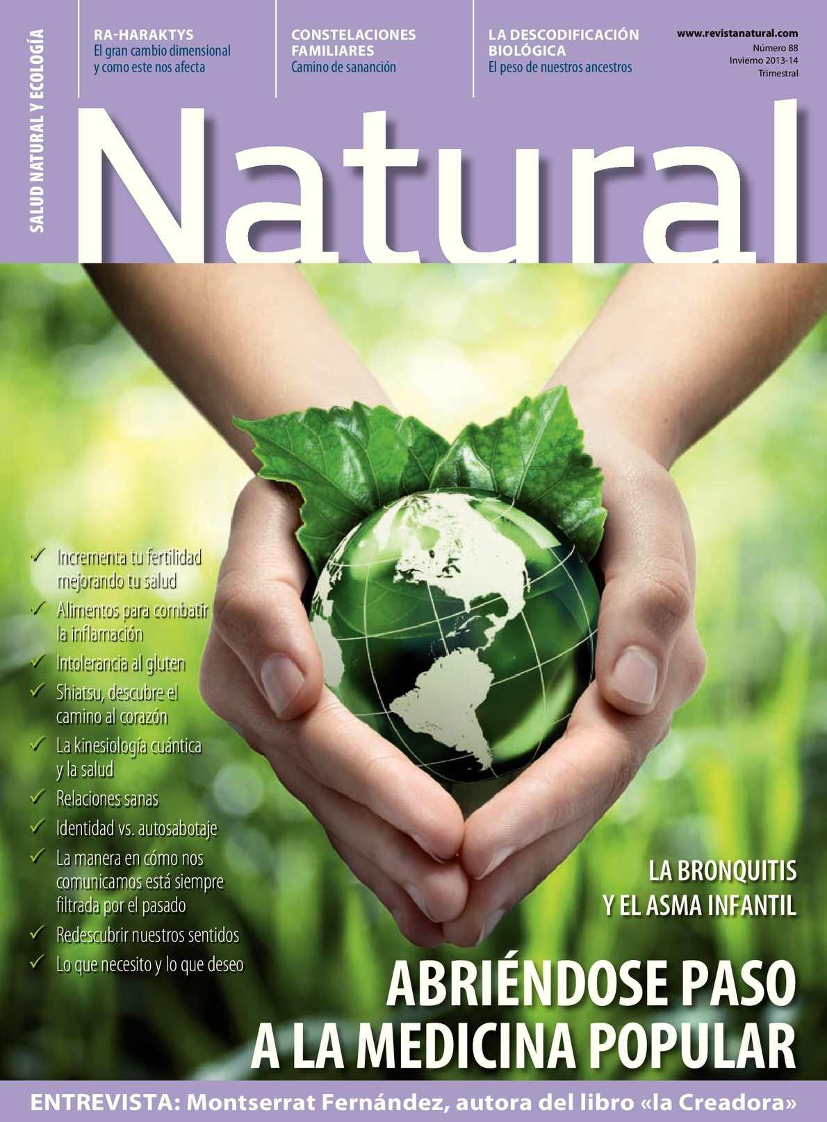 Natural 88
