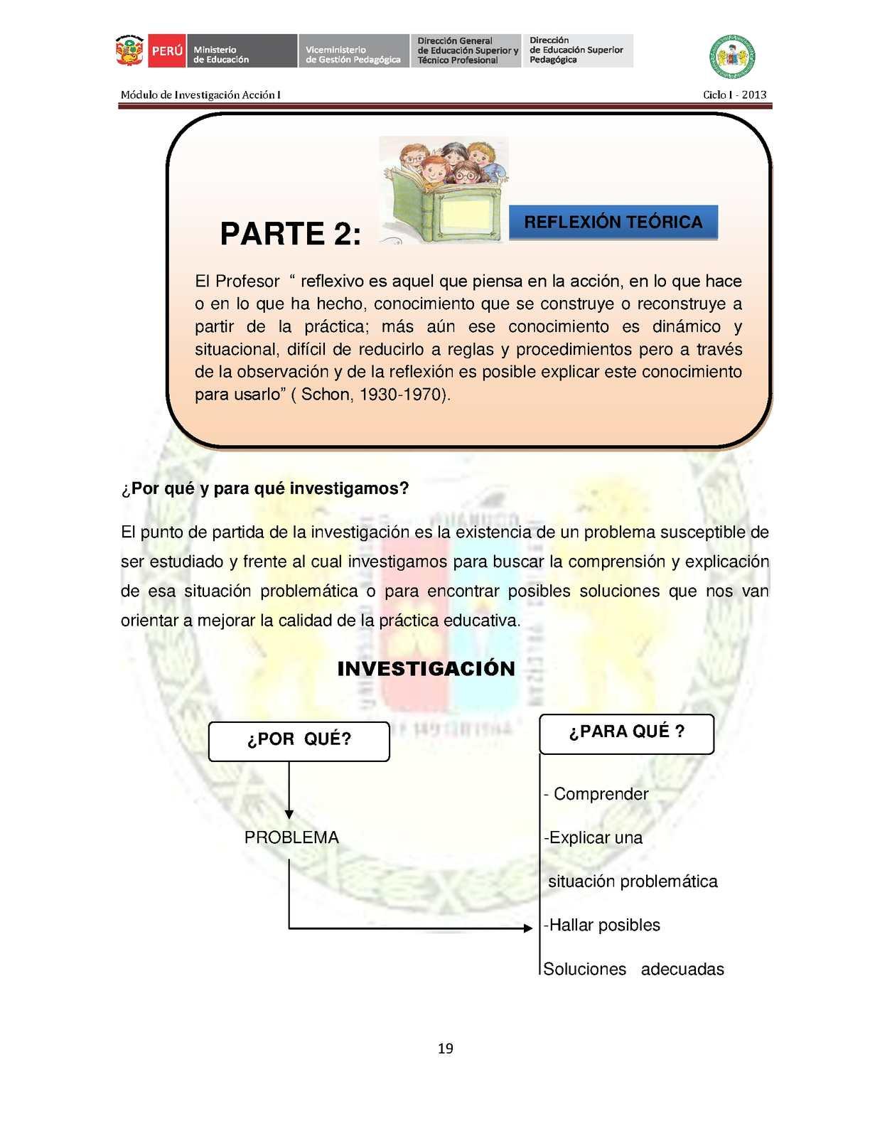 MODULO DE INVESTIGACION ACCIÓN - CALAMEO Downloader