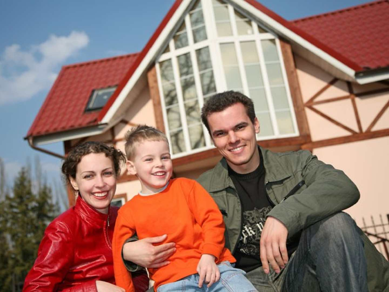 Фотографии молодых дома 11 фотография