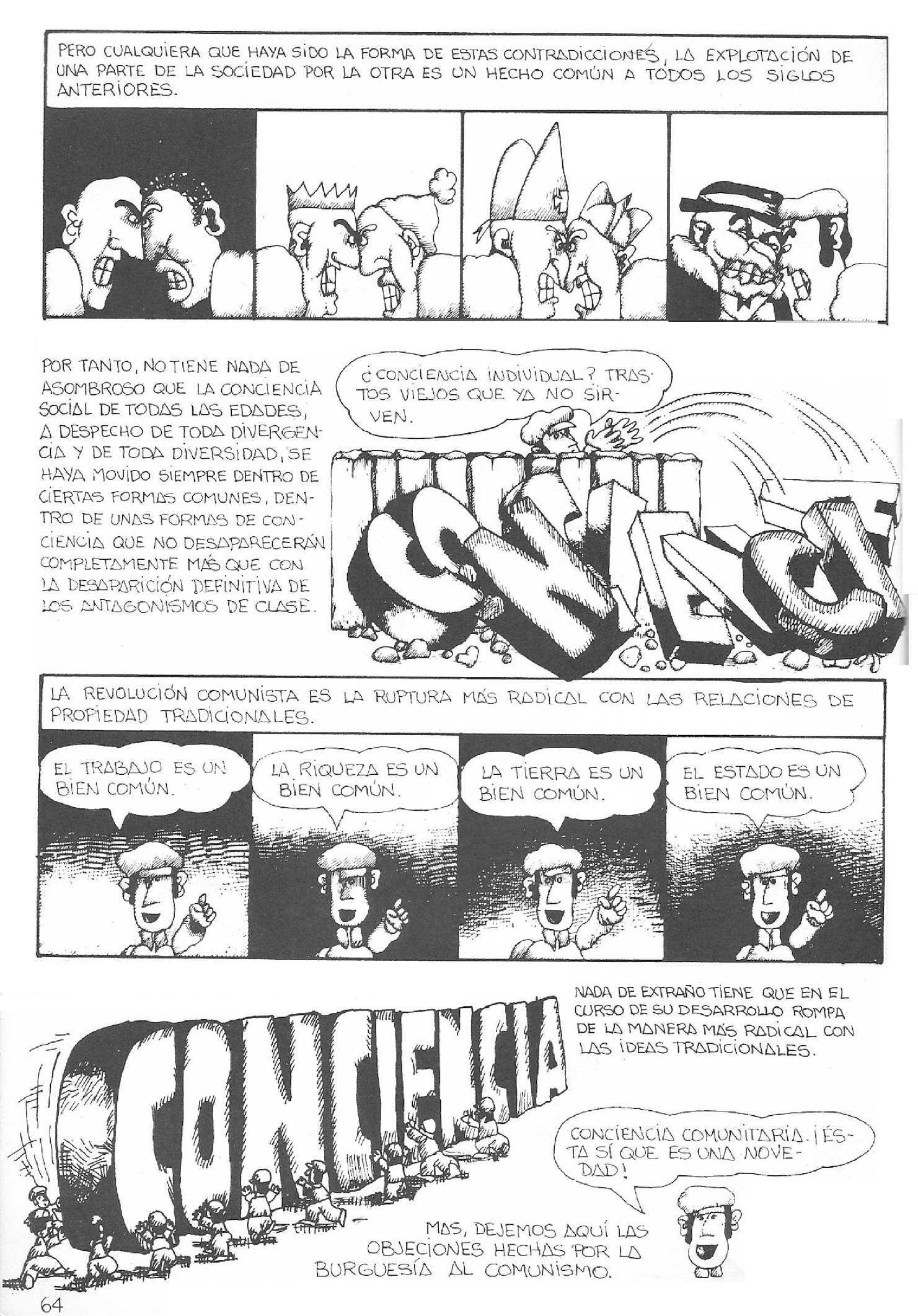 Libro El Manifiesto Comunista PDF