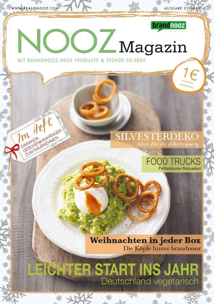 Calaméo - brandnooz Nooz Magazin