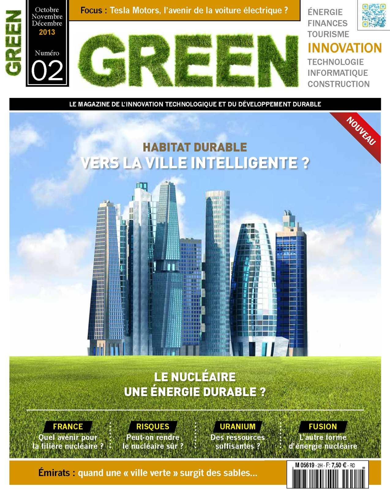 Green Innovation #02