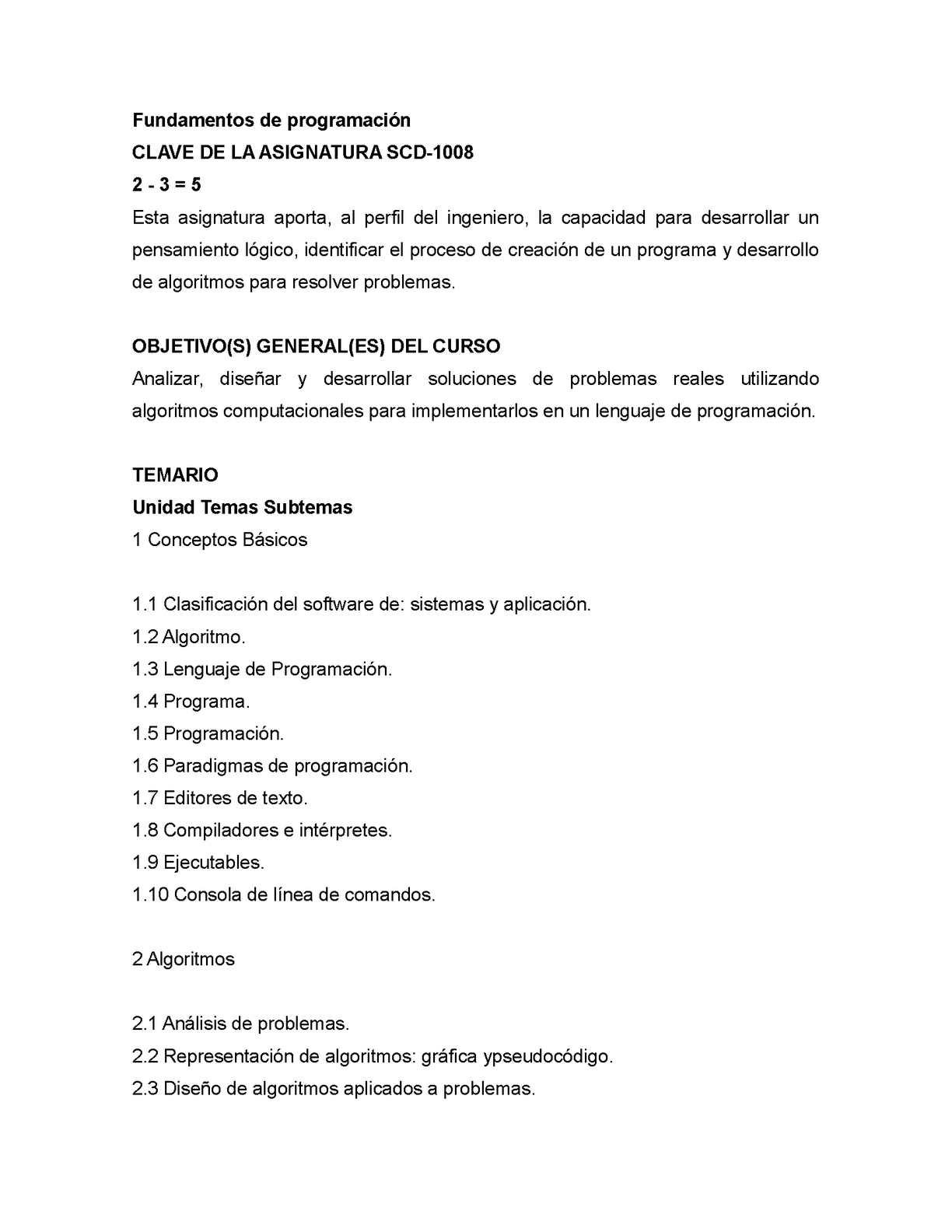 Calaméo - UNIDAD III INTRODUCCIÓN A LA PROGRAMACIÓN