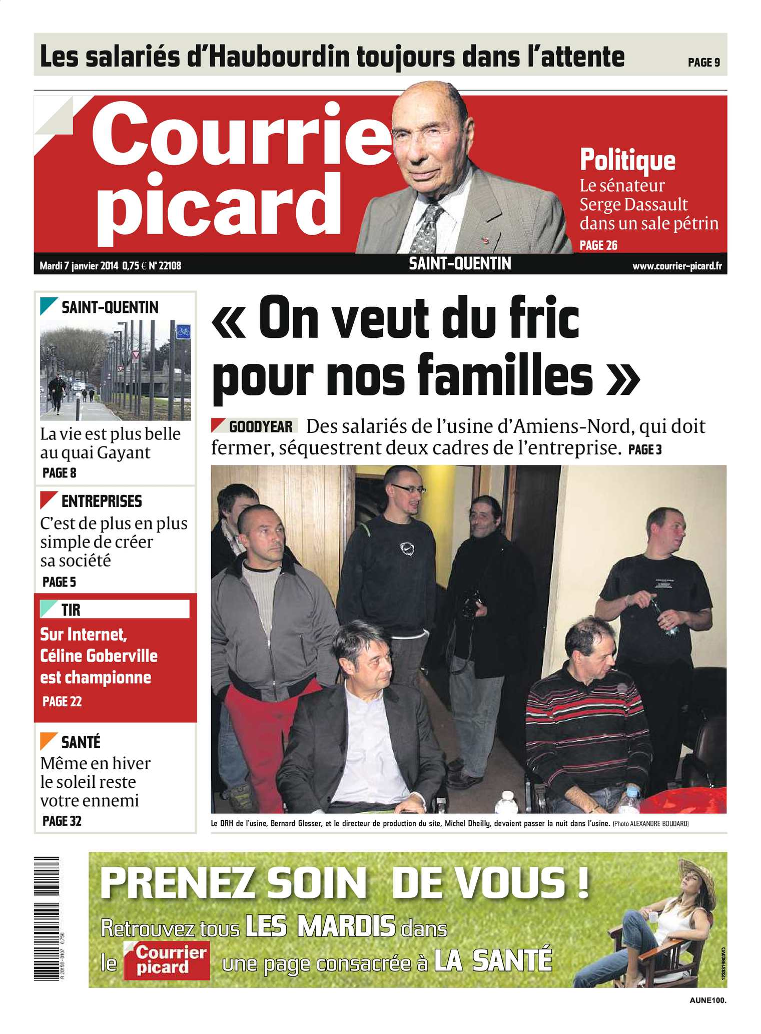 courrier-picard fr