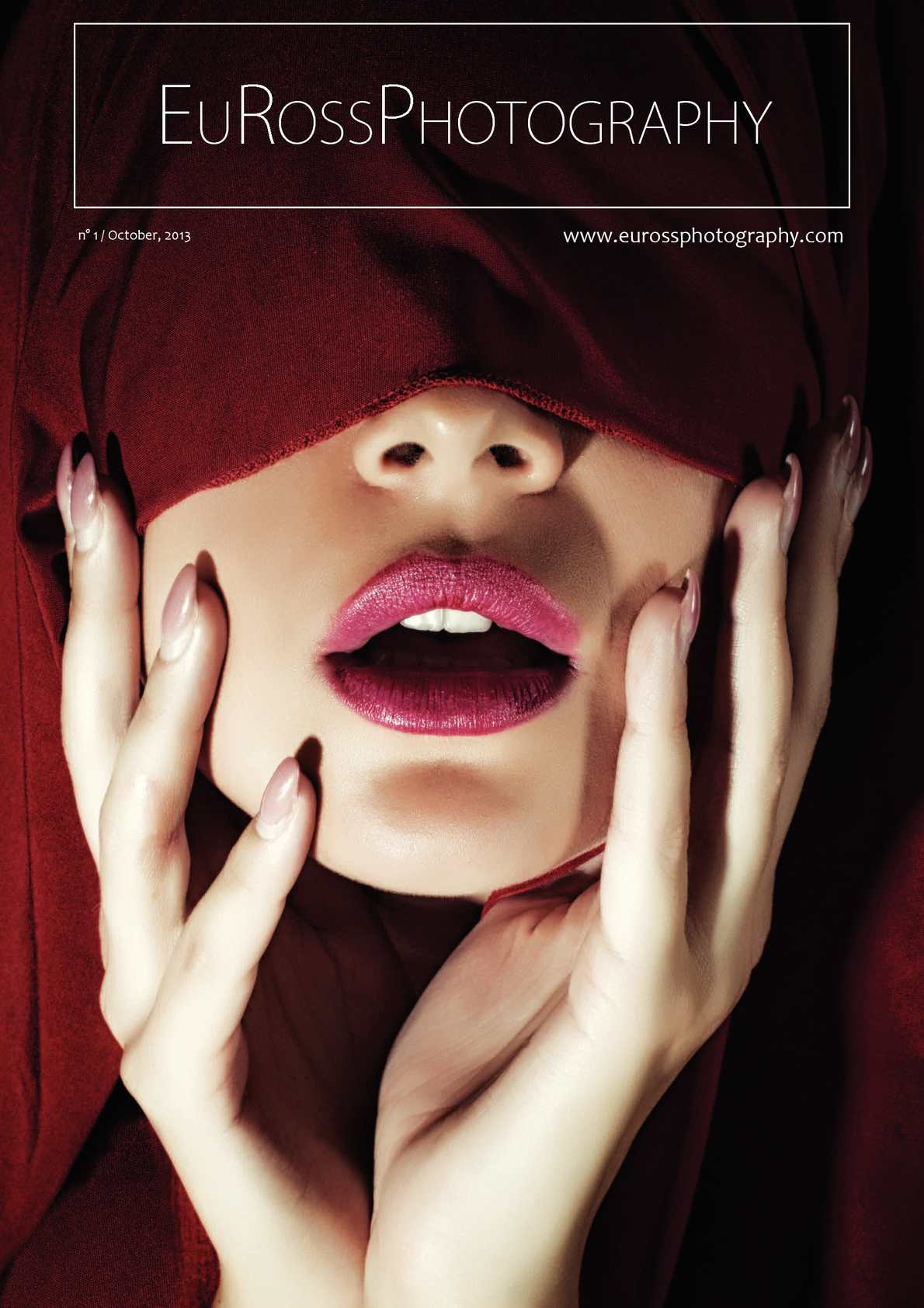 eurossphotography mag issue 01