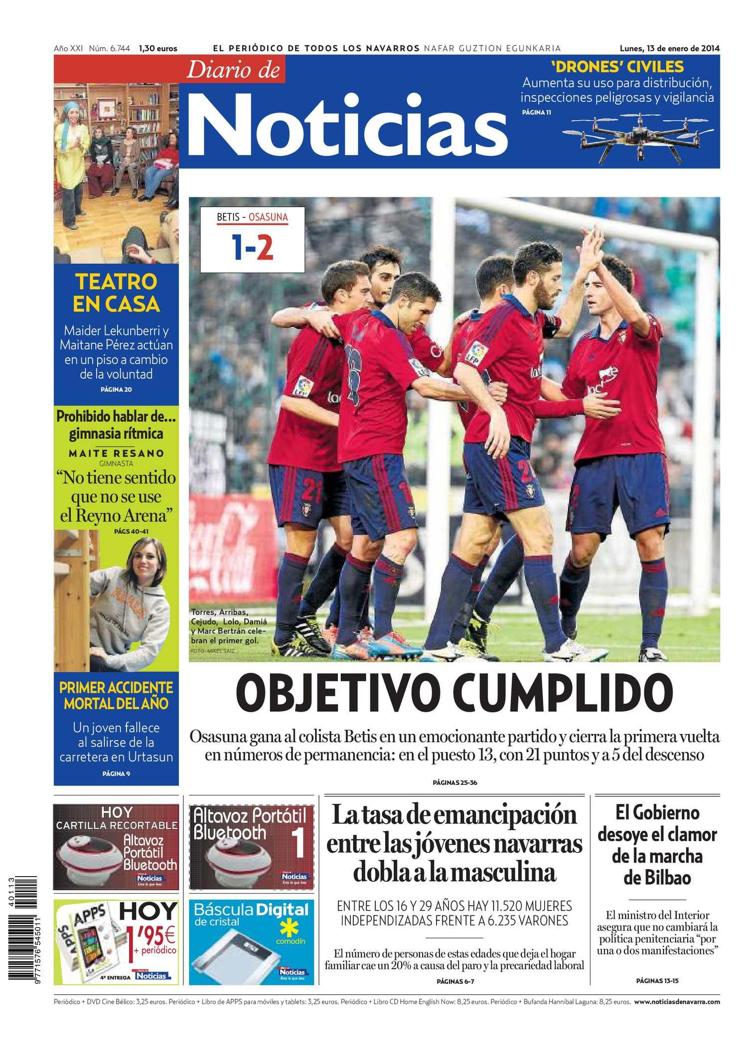 Calaméo - Diario de Noticias 20140113 208dc6c00dd