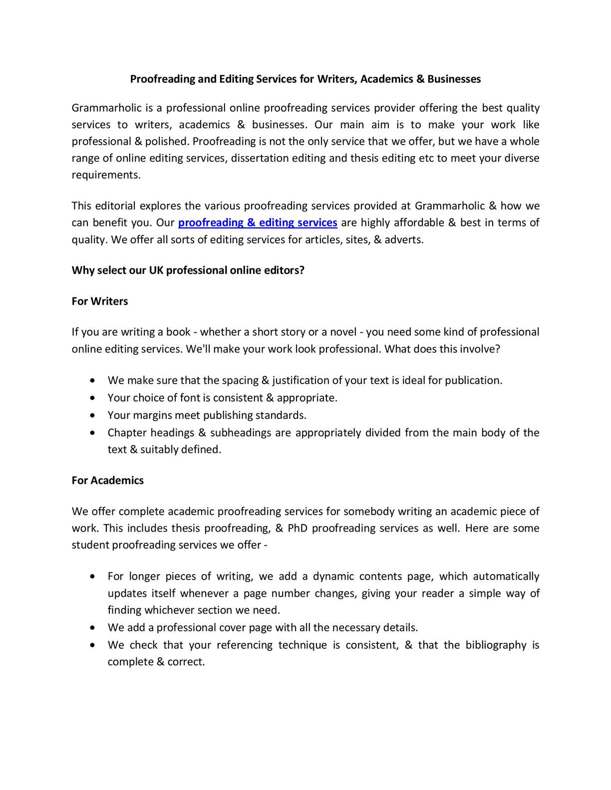 Professional Dissertation Proposal Ghostwriter Websites For University