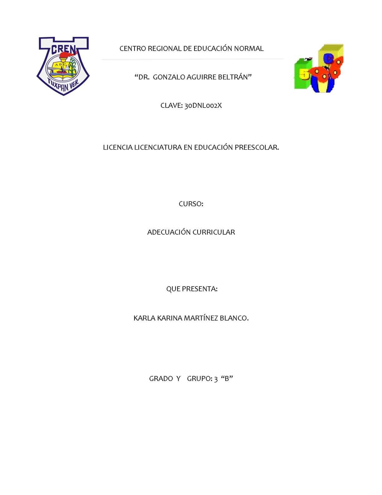 Calaméo - Escrito: Conflicto sobre la educación adaptada a la vida