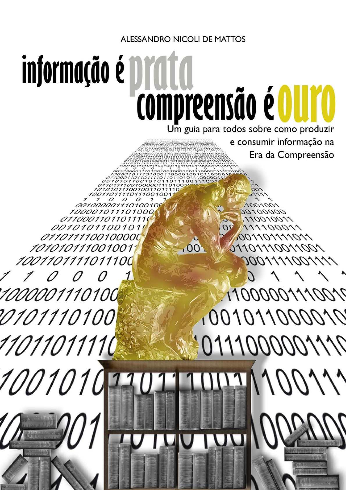 Calamo e book sobre informao e compreenso fandeluxe Choice Image