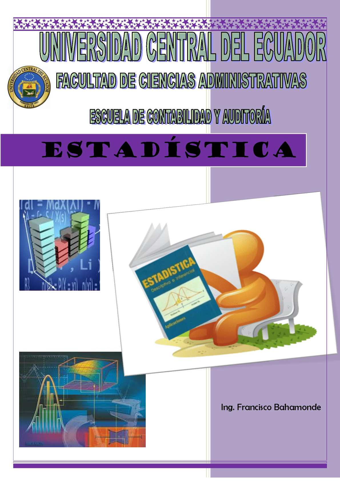 Materia Estadística I