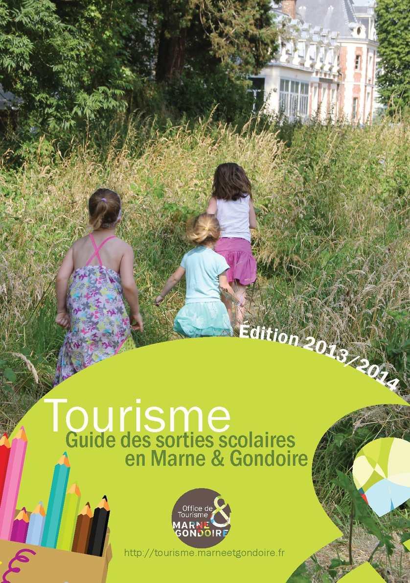 Calam o guide des sorties scolaires en marne et gondoire for Guide des sorties et visites yvelines