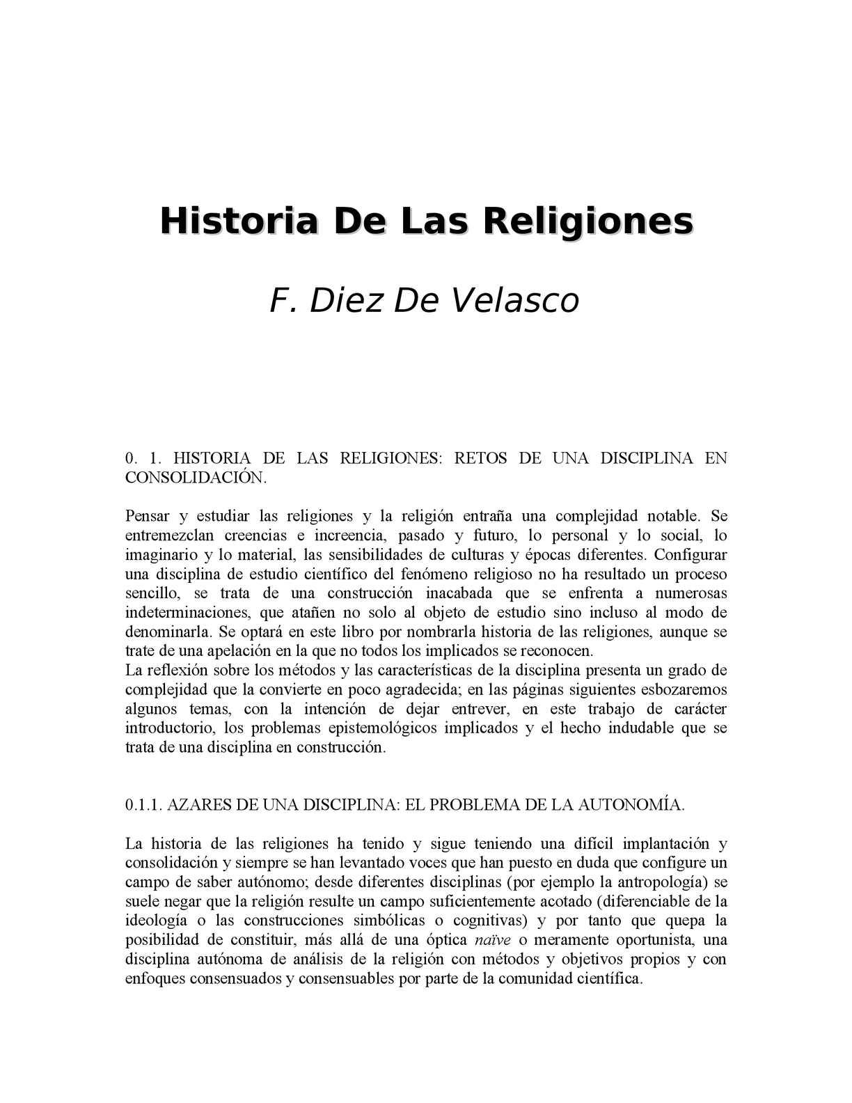 Calaméo - Diez Religiones 67e08047321