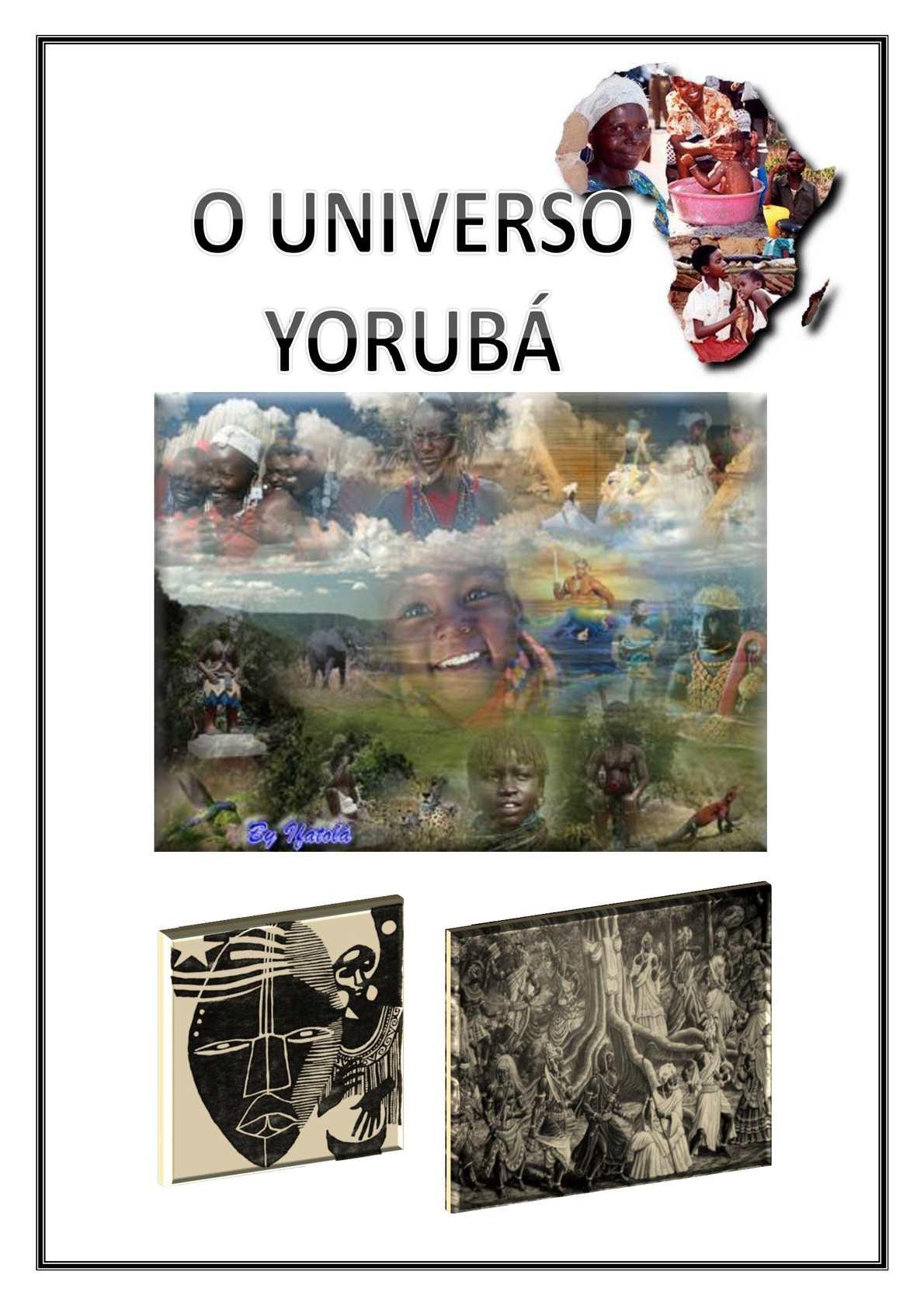 APOSTILA - O Universo Yoruba