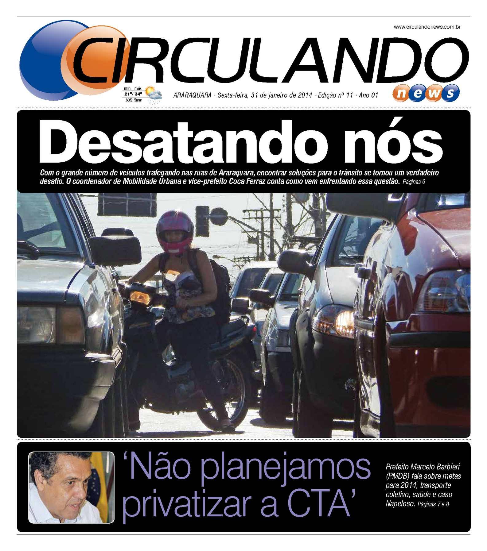 Circulando News 11