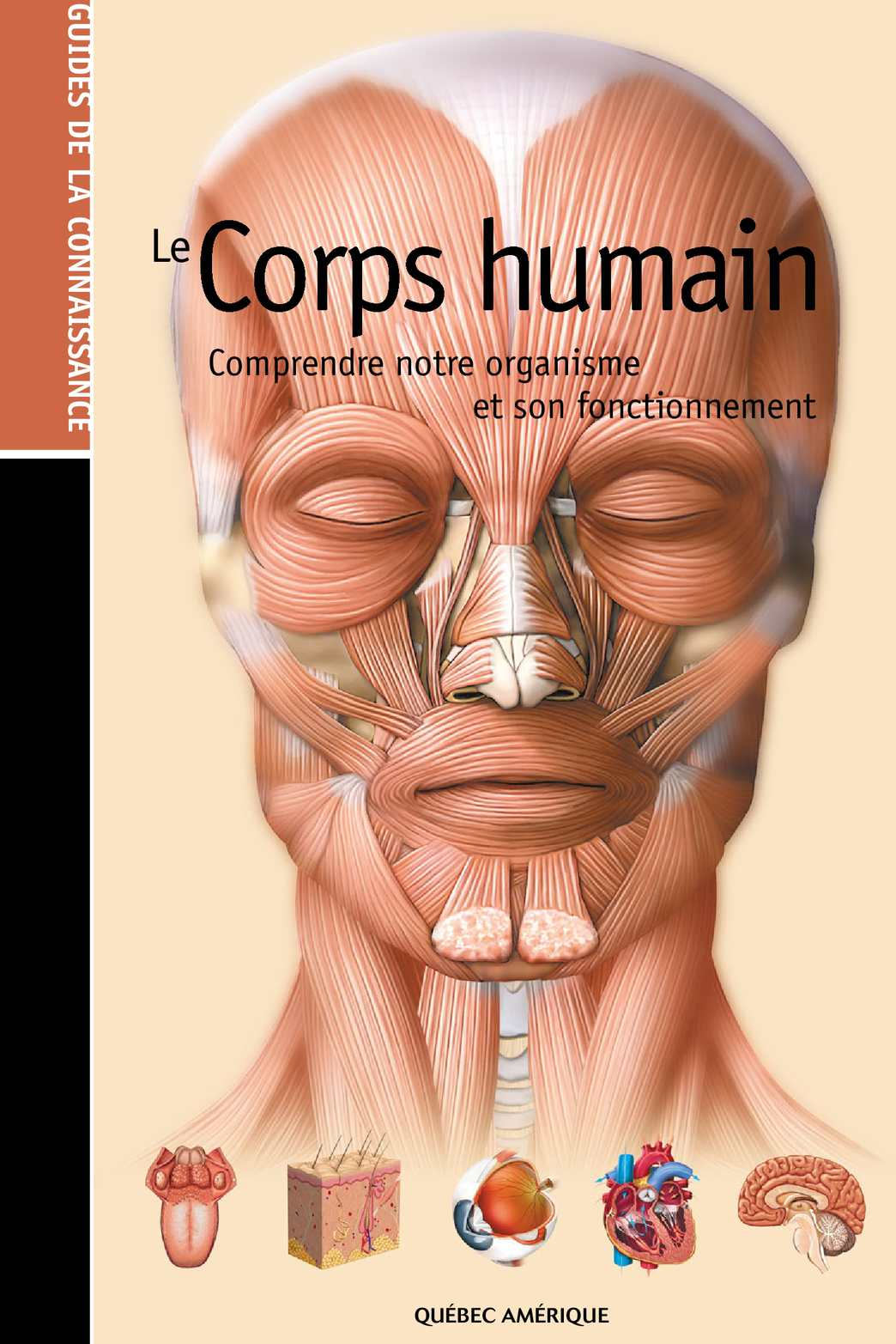 Le Corps Humain - Comprendre notre organisme