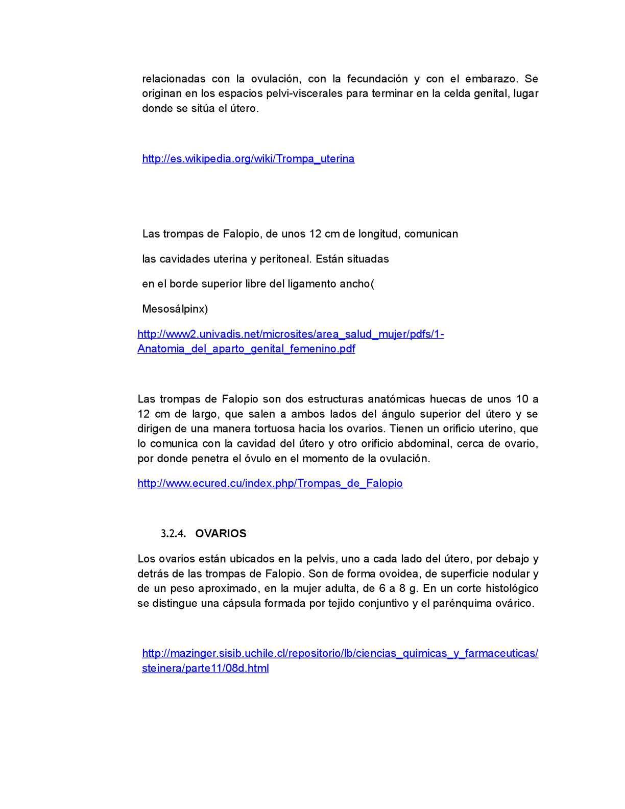 anatomia del aparato reproductor masculino y femenino - CALAMEO ...