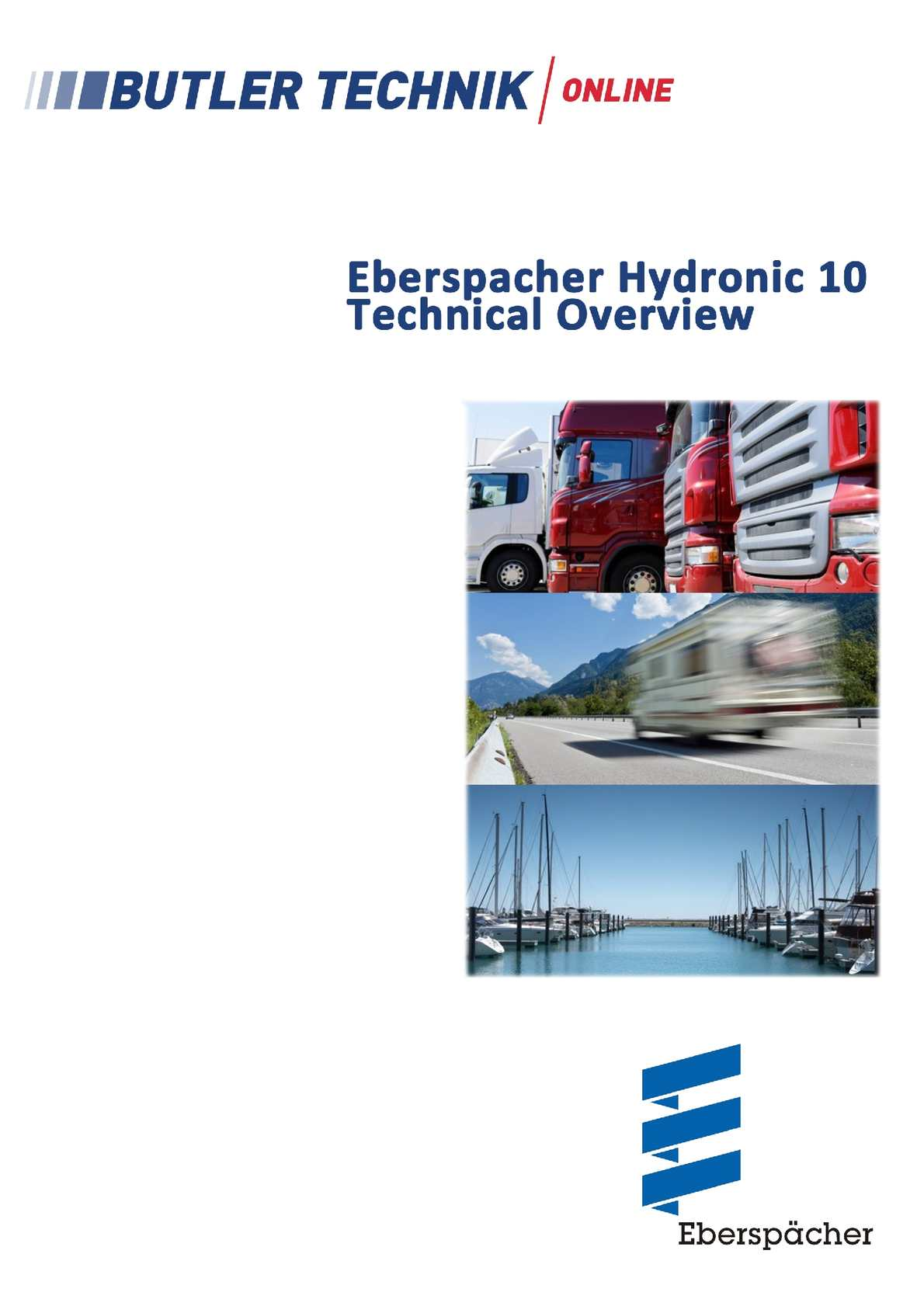Calamo Eberspahcer Hydronic 10 Technical Manual Trs Jack Wiring Diagram Free Engine Image For User