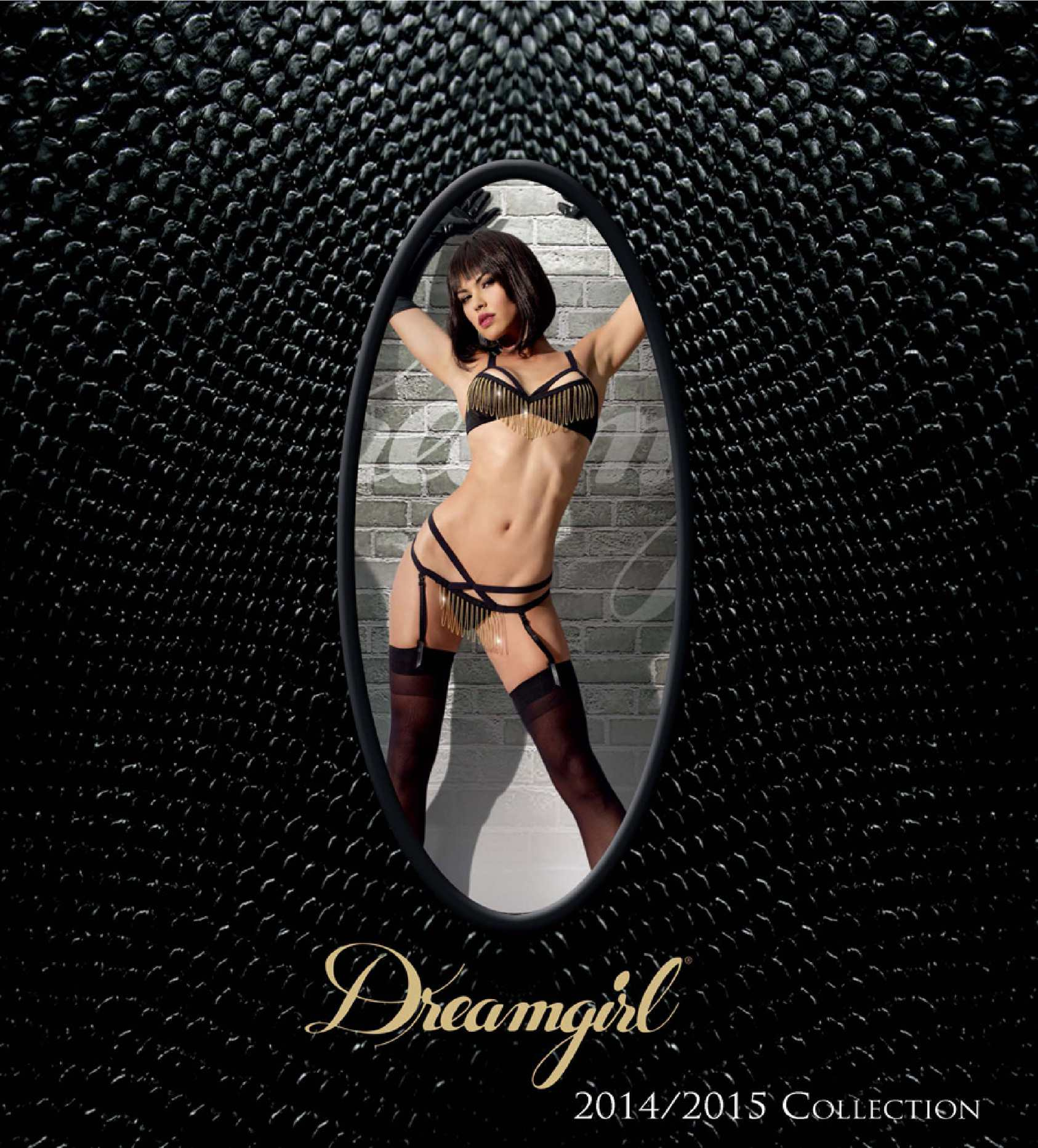 Dreamgirl Collection 2014/2015 Made in USA