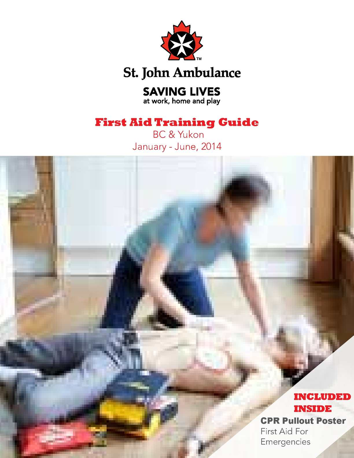 st john ambulance student reference guide pdf