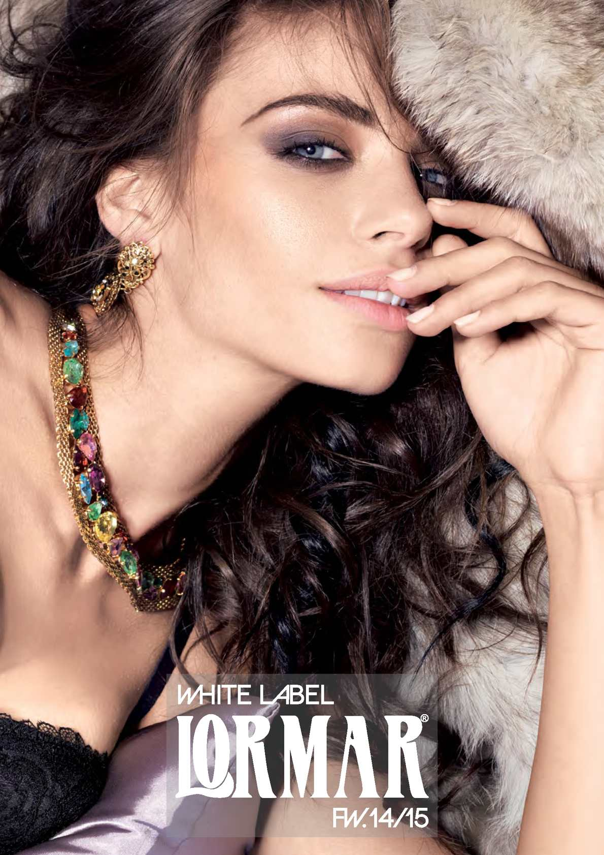Lormar Lormar White Label 2014/2015 Made in Italy
