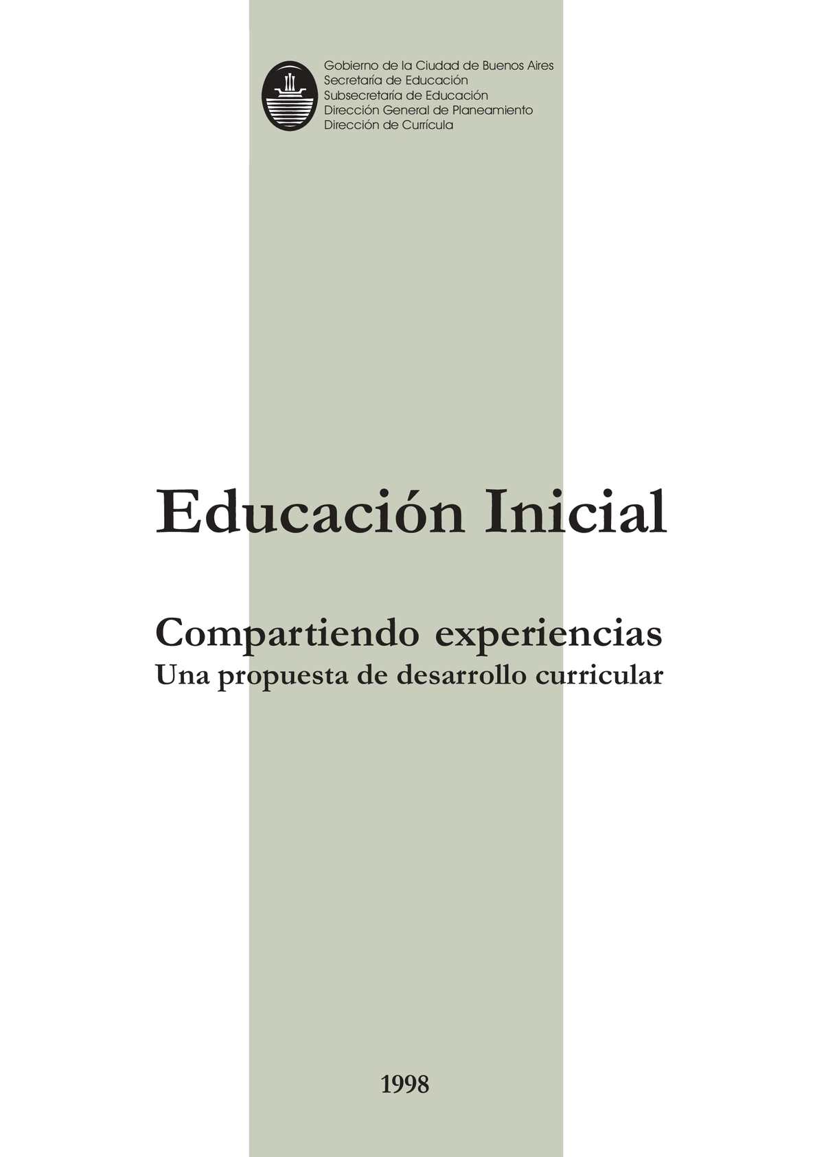 Calaméo - Educacion inicial