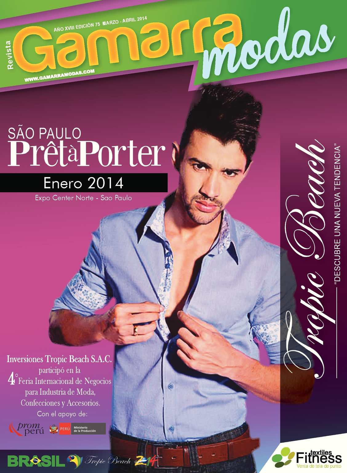 Calaméo - Revista Gamarra Modas - Edición 75