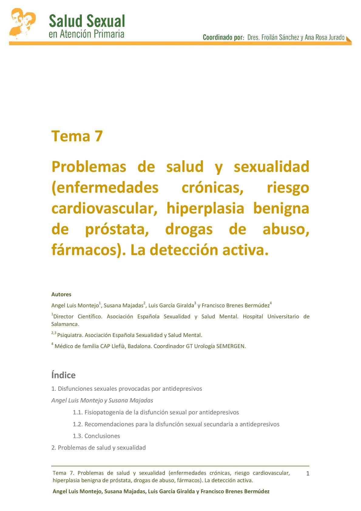 Calaméo - CLASE RESPUESTA SEXUAL HUMANA