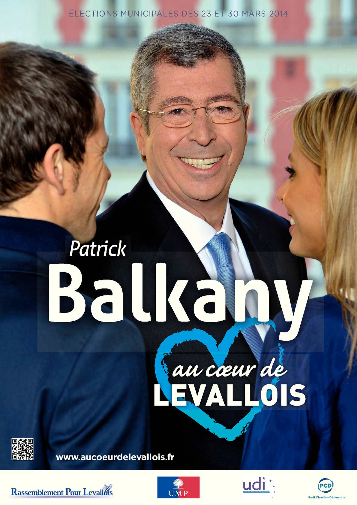 Mon programme pour Levallois | #aucoeurdelevallois